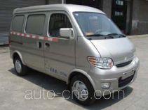 Changan SC5025XXYA4 box van truck
