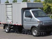 Changan SC5025XXYDCAA5 box van truck