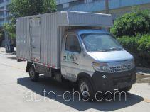 Changan SC5025XXYDCGB5CNG box van truck