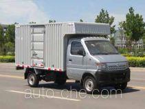 长安牌SC5025XXYDF5型厢式运输车