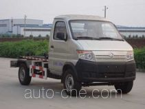 Changan SC5025ZXXDC4 detachable body garbage truck