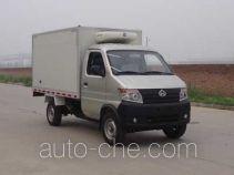 长安牌SC5026XLCDA型冷藏车