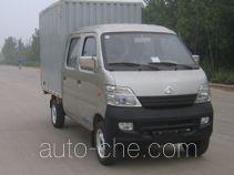 Changan SC5026XXYS4N box van truck
