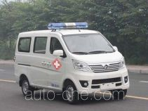 Changan SC5027XJHA4 ambulance