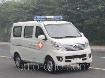 Changan SC5027XJHC4 ambulance