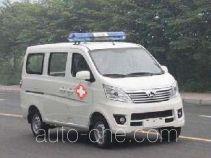长安牌SC5027XJHC5型救护车