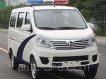 Changan SC5027XQCC4 prisoner transport vehicle
