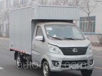 Changan SC5027XXYDDA5 box van truck