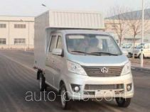 Changan SC5027XXYSA4 box van truck