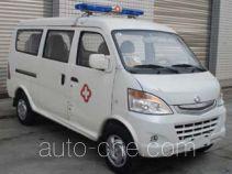 长安牌SC5028XJH2型救护车