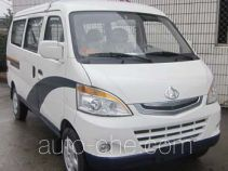 Changan SC5028XQCG4 prisoner transport vehicle