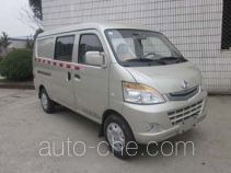 Changan SC5028XXYCNG box van truck