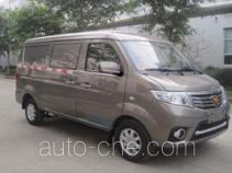 Changan SC5028XXYKV5 box van truck