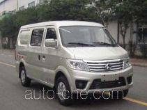 Changan SC5028XXYN5 box van truck