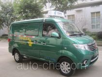 Changan SC5028XYZKV4 postal vehicle