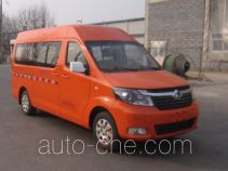 Changan SC5030XGCCC5 engineering works vehicle
