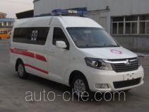 Changan SC5030XJHCC5 ambulance