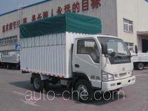 Changan SC5030XPYBD33 soft top box van truck