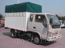 Changan SC5030XPYBW33 soft top box van truck