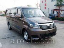 Changan SC5020XXYBA4 box van truck