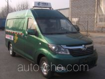 Changan SC5030XYZCC5 postal vehicle