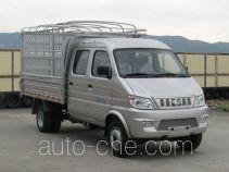 Changan SC5031CCYAAS56 грузовик с решетчатым тент-каркасом