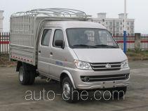 Changan SC5031CCYAAS57 грузовик с решетчатым тент-каркасом