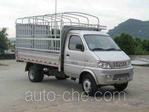 Changan SC5021CCYAGD53 грузовик с решетчатым тент-каркасом