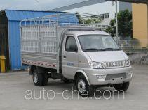 Changan SC5031CCYAGD56 грузовик с решетчатым тент-каркасом