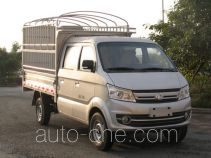 Changan SC5031CCYFAS51 грузовик с решетчатым тент-каркасом