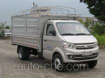 Changan SC5031CCYFRD52 грузовик с решетчатым тент-каркасом