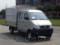 Changan SC5031CCYGAS52 грузовик с решетчатым тент-каркасом