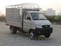 Changan SC5021CCYGDD53 грузовик с решетчатым тент-каркасом