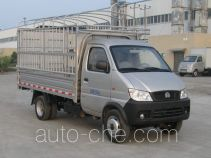 Changan SC5031CCYGDD54 грузовик с решетчатым тент-каркасом
