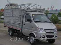 长安牌SC5031CCYGDD55型仓栅式运输车
