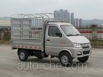 Changan SC5031CCYGND53 грузовик с решетчатым тент-каркасом