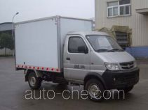 Changan SC5031XBWDD42 insulated box van truck