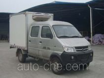 Changan SC5031XLCDS42 refrigerated truck
