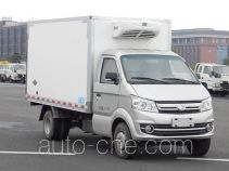 Changan SC5031XLCFAD51 refrigerated truck