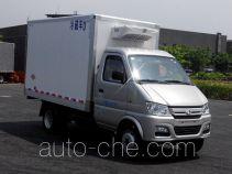长安牌SC5031XLCGDD54型冷藏车