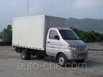 Changan SC5031XXYAGD51CNG box van truck
