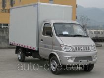Changan SC5031XXYAGD53 box van truck