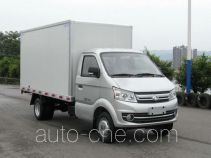 Changan SC5031XXYFAD43 box van truck