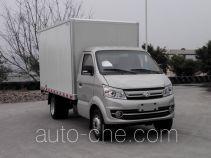 Changan SC5031XXYFAD51 box van truck