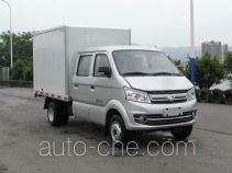 Changan SC5031XXYFAS43 box van truck