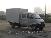Changan SC5021XXYGAS53 box van truck