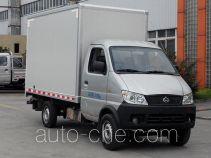 Changan SC5031XXYGDD41CNG box van truck