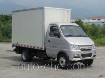Changan SC5031XXYGDD52CNG box van truck