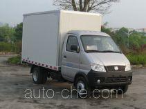 Changan SC5031XXYGDD54 box van truck