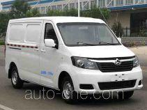 Changan SC5022XXYAB5 box van truck